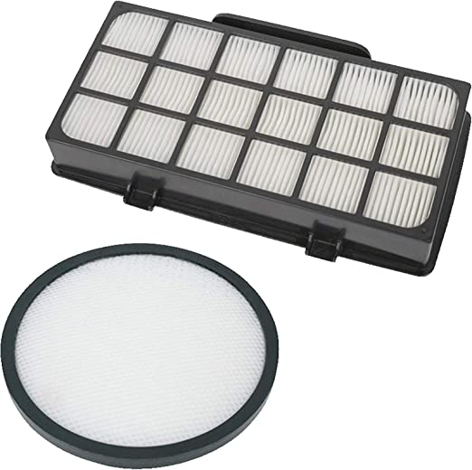 Spares2go - Kit de filtros para aspiradora Rowenta RO6951EA X-Trem ...