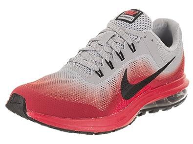 8444ca05abb22 Amazon.com | Nike Kids Air Max Dynasty 2 (GS) Wolf Grey/Black ...