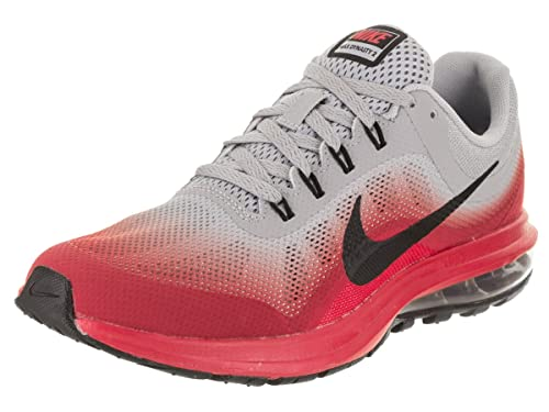5724bd6f6be37 Nike Kids Air Max Dynasty 2 (GS) Wolf Grey Black University Red Running  Shoe 7 Kids US  Buy Online at Low Prices in India - Amazon.in