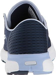 Under Armour UA W Speedform Gemini Vent, Zapatillas de Entrenamiento para Mujer, Azul (Academy 400), 35.5 EU: Amazon.es: Zapatos y complementos