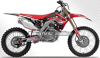 Factory Effex All Grip Red Seat Cover Honda CRF450R CRF 450 R 13 14 15 16 NEW