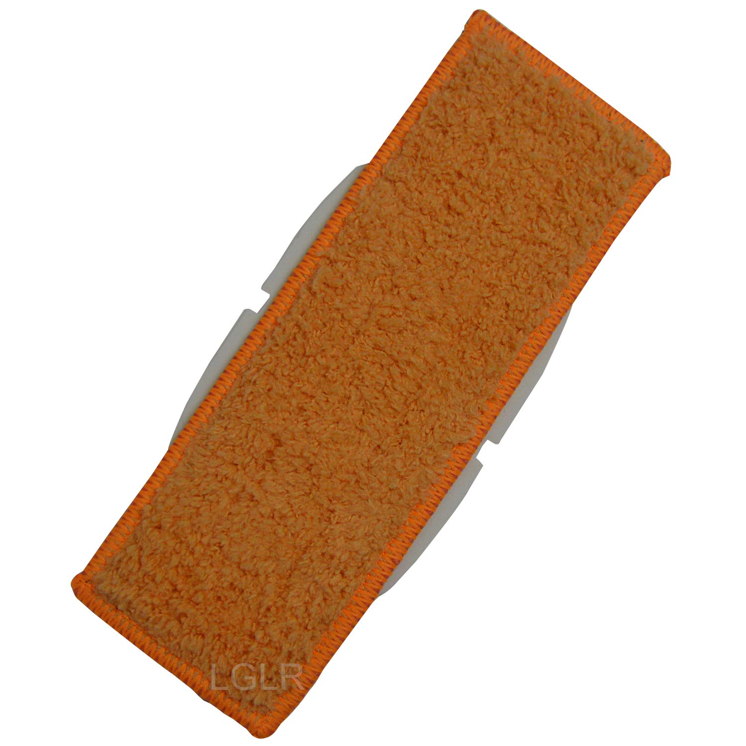2 Wet Pads, 2 Dry Pads, 2 Damp Pads 6 Pack Washable Reusable Mopping Pads for iRobot Braava Jet 240 241
