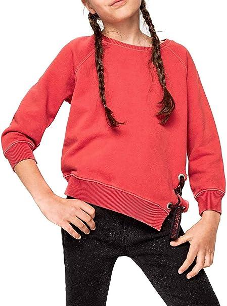 Pepe Jeans - Sudadera Lia JR - Sudadera NIÑA (4 AÑOS)