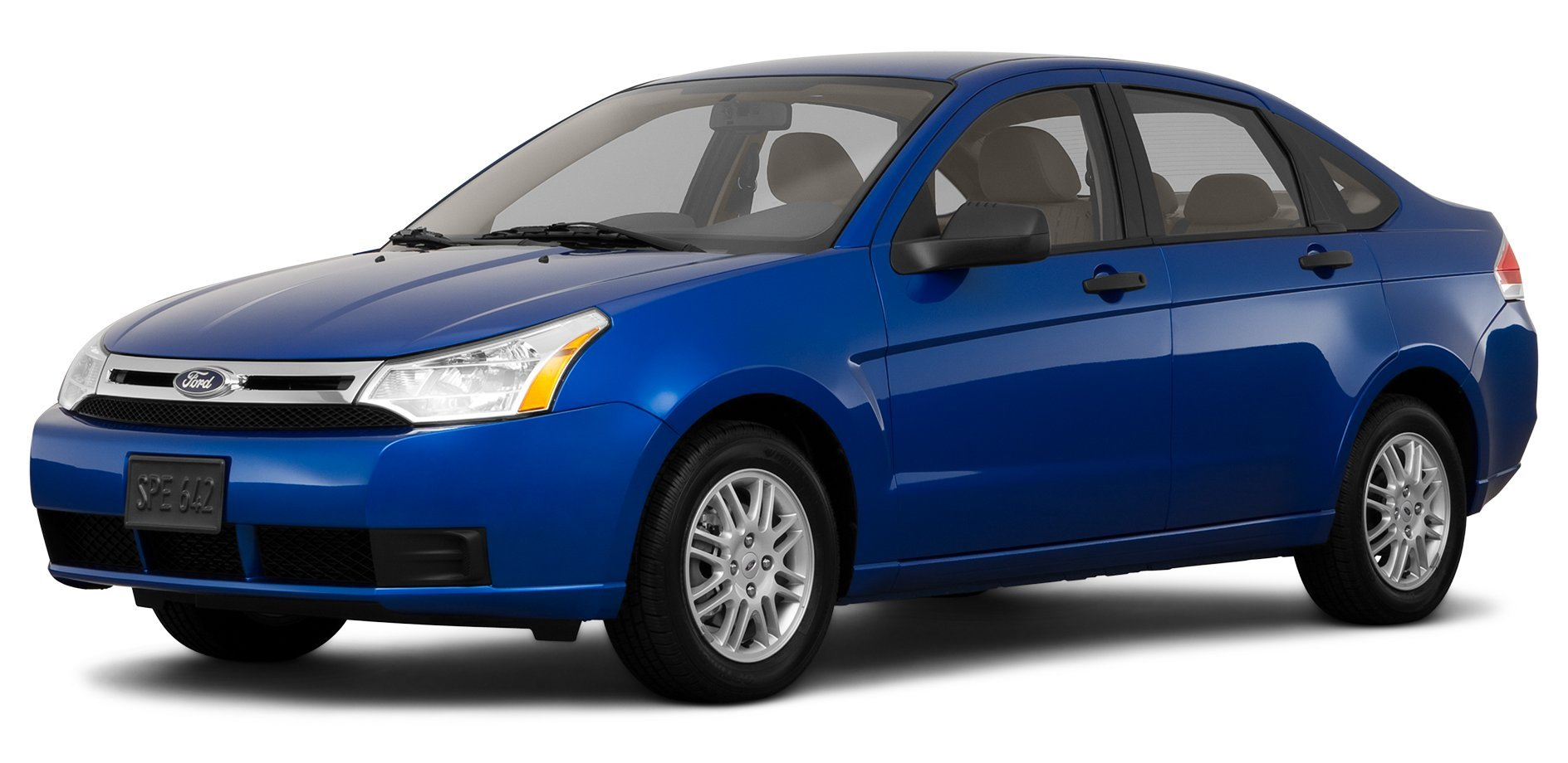 2011 ford focus reviews images and specs vehicles. Black Bedroom Furniture Sets. Home Design Ideas