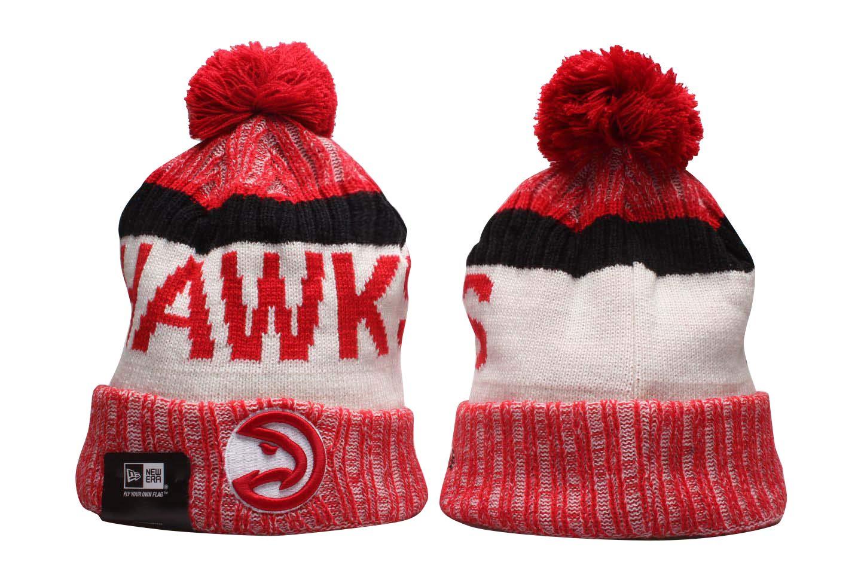 Leydamm Fans Cap Sideline Sport Knit Winter Pom Knit Hat Cap Toque Cap for Gift