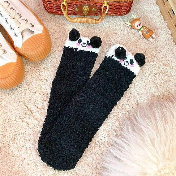 Floor 2 Christmas 2020 Release Date bigeye Nice 2020 New Christmas Coral Fleece Socks Xmas Thicken