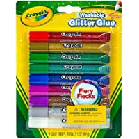 Washable Glitter Glue - Bold