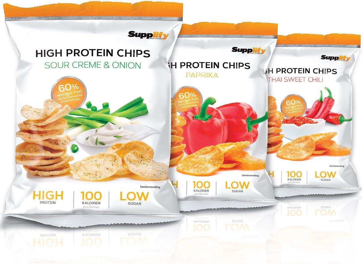 Wie helfen Proteinriegel beim Abnehmen?