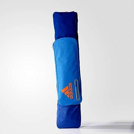 adidas Hockey Stick Bag, BlueOrange, One Size: Amazon.co.uk