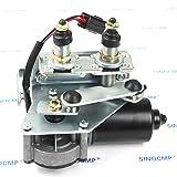 VOE14675537 VOE 14675537 Wiper Motor - SINOCMP