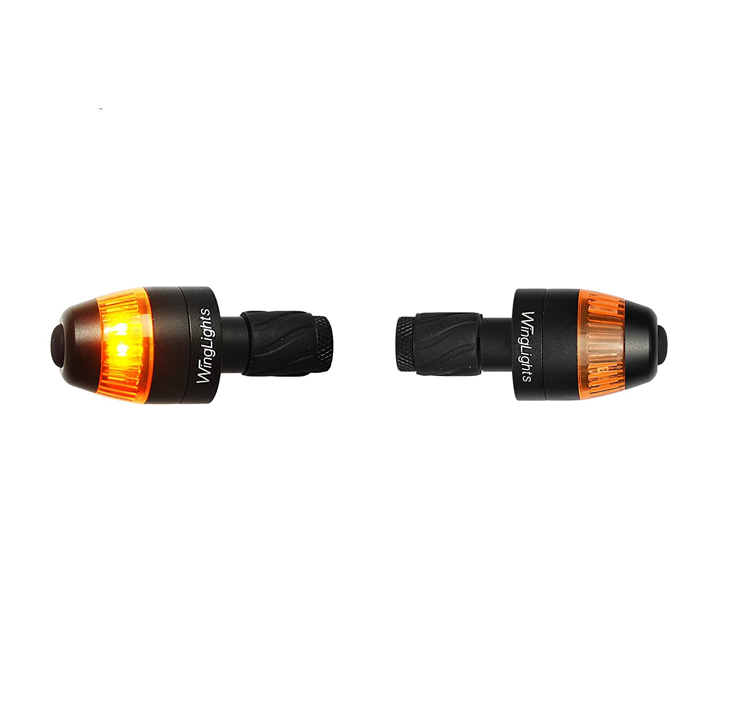 CYCL WingLights Mag V 3.0 – Bicycle Turning Signals Blinkers for Bike