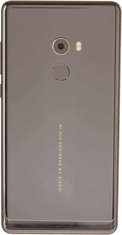 Xiaomi Mi Mix2 64G Smartphone - Negro - (Italia): Amazon.es ...