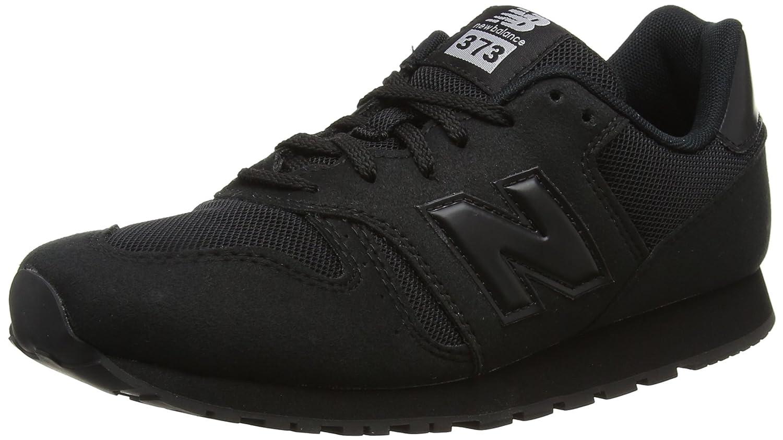 New Balance Kj373aby, Sneakers Basses Mixte Enfant