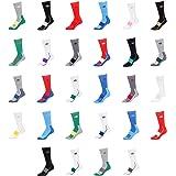 LIFT23 Atacama Moisture Wicking Hiking / Crossfit Socks, Compression Fit, 1 pair