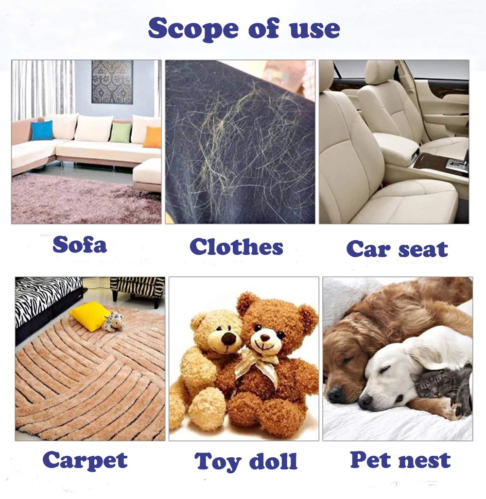 Amazon.com: Kit de herramientas para eliminar pelusas y ...