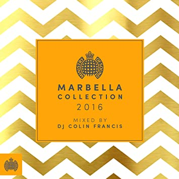 Amazon.com: Ministry Of Sound: Marbella Collection / Various ...