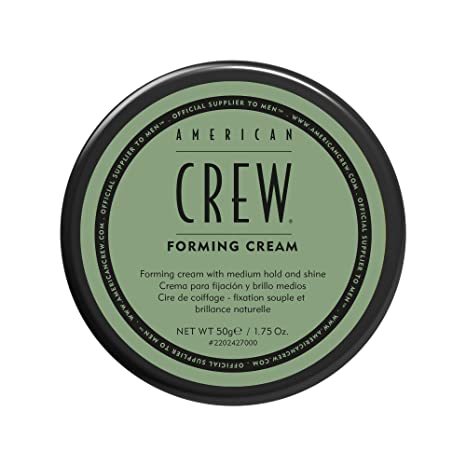 American Crew Forming Cream, 1.75 oz Face Creams at amazon