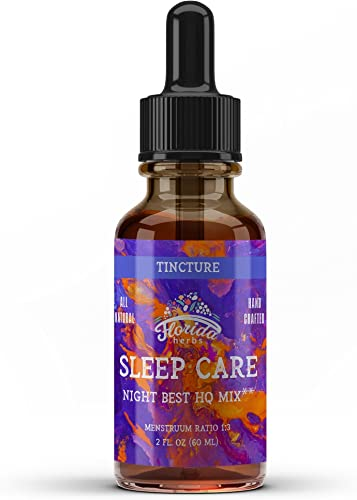 Sleep Care Tincture Valerian Root