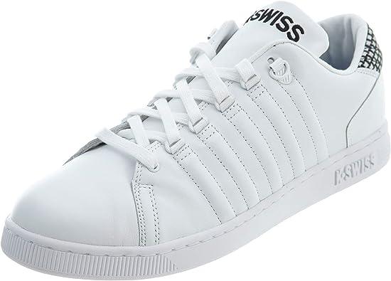 Lozan III TT Leather Sneakers