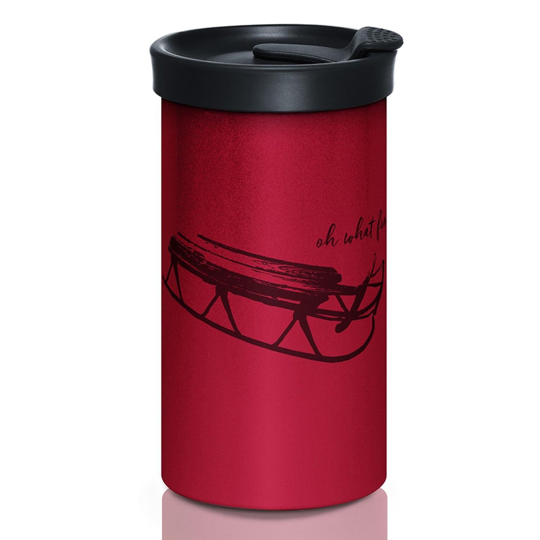 bobble BTC0001 Presse Coffee, Stainless Steel BTC000100O006SSR