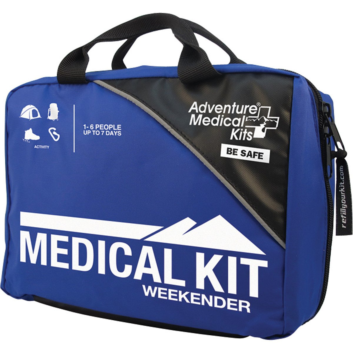 Adventure Medical Kits Weekender-Set von Adventure Medical Kits