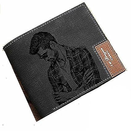 Personalised Printed Wallets