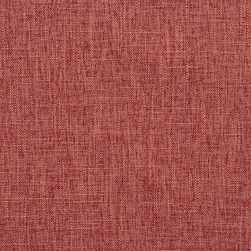 - Primrose Coral Orange Persimmon Plain Solid Damask Jacquard Tweed Textures Fade Resistant Upholstery Fabric by the yard