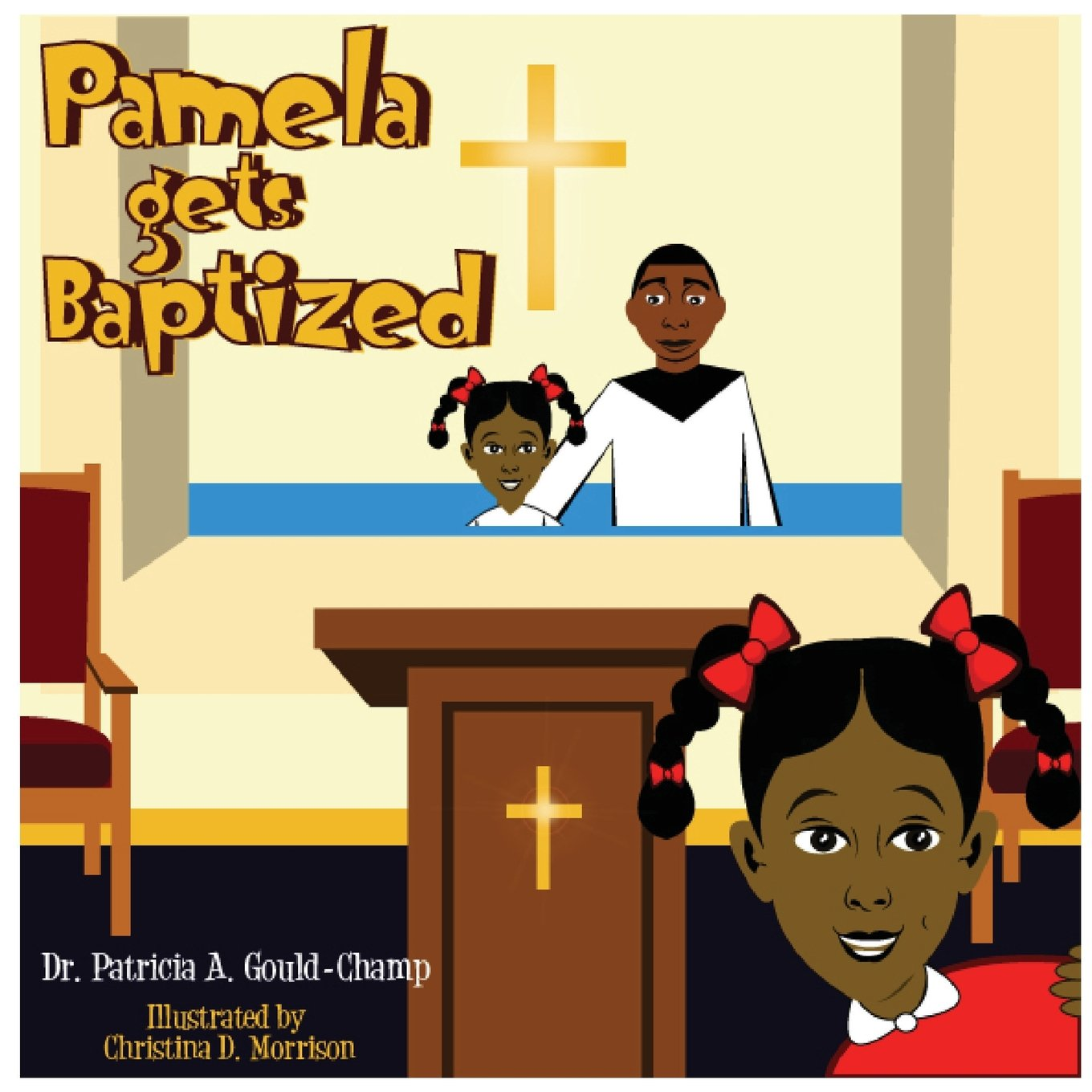 pamela-gets-baptized
