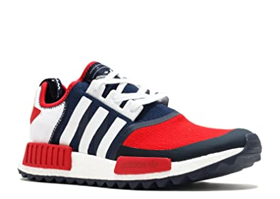 2b2ac90f358aa Image Unavailable. Image not available for. Color  adidas WM NMD Trail PK   White Mountaineering  ...