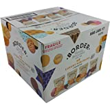 Border Biscuits 4 Varieties Pack (48) Luxury Mini Packs