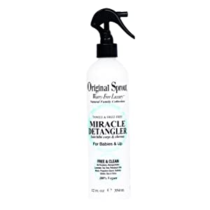 Original Sprout Miracle Hair Detangler 354 ml