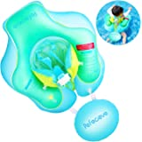 PEFECEVE Baby Inflatable Swimming Pool Float - 2019 Upgrade Safety Approved Leakproof Infants Toddlers Children Waist…
