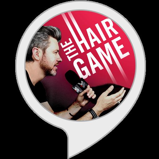 The Hair Game Podcast (Studio Mascara)