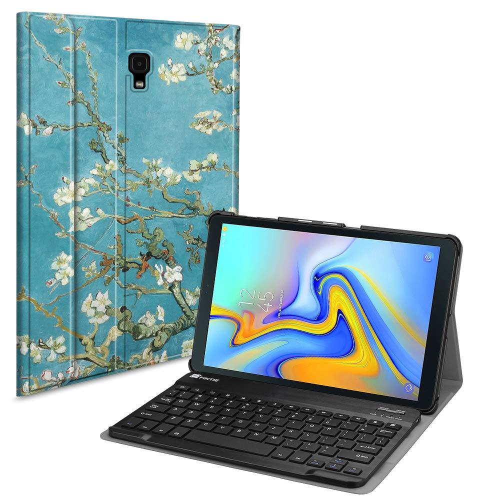 Funda + Teclado Galaxy Tab A 10.5 FINTIE [7JMFWJY3]