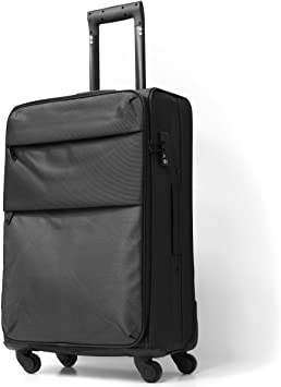 Pack. IT Tokyo Maleta Negro 69 cm Spinner Trolley (4 ruedas ...