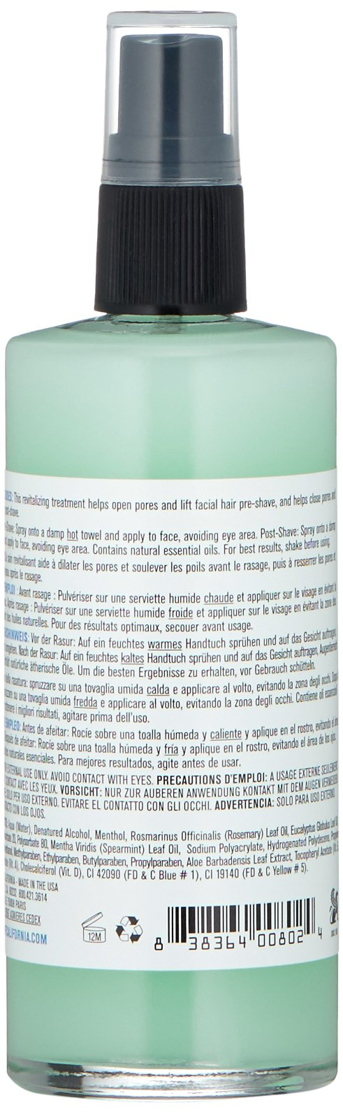 Baxter of California Shave Tonic, 4 fl. oz. by Baxter of California (Image #2)