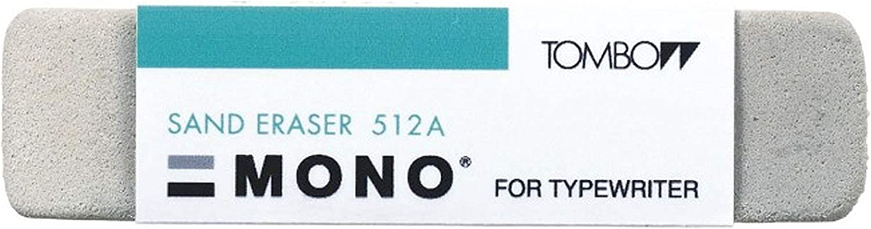 13 g Tombow ES-512A MONO Sand Radierer f/ür Tinte