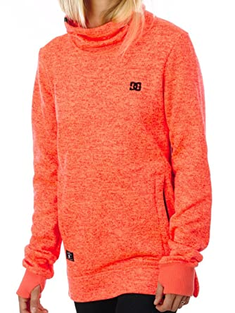 pull dc shoes femme