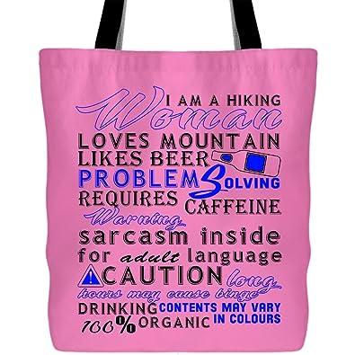 Amazon.com: Bolsa de senderismo para mujer, bolsa para la ...