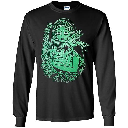 Pediatric Cannabis LS shirt
