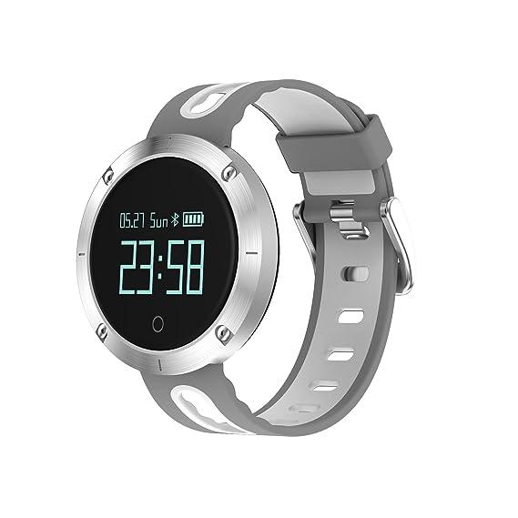 Billow Technology Reloj Hombre de Digital con Correa en Ninguno XS30GW: Amazon.es: Relojes