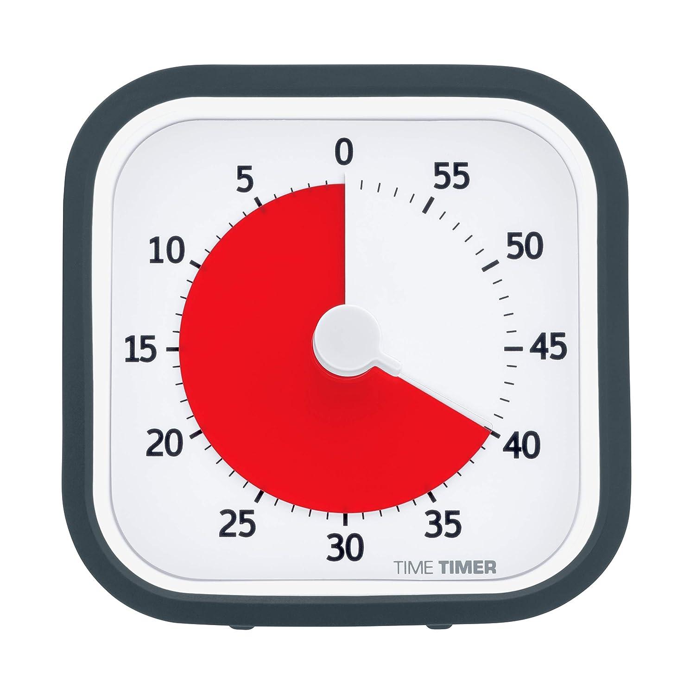 Amazon.com: Temporizador MOD, temporizador analógico ...