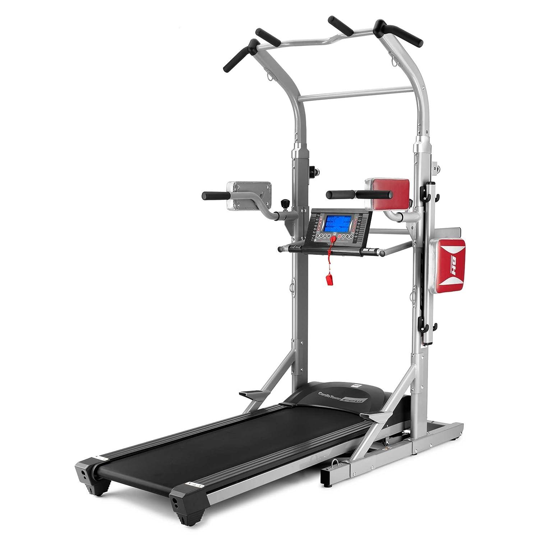 BH Fitness Laufband + Säge Klimmzugstange F2 W mit gratis Versand
