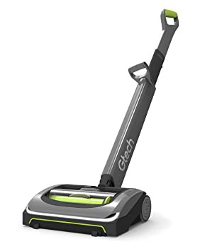 Gtech Airram Mk2 Cordless Vacuum Cleaner 22 V Grey Amazoncouk