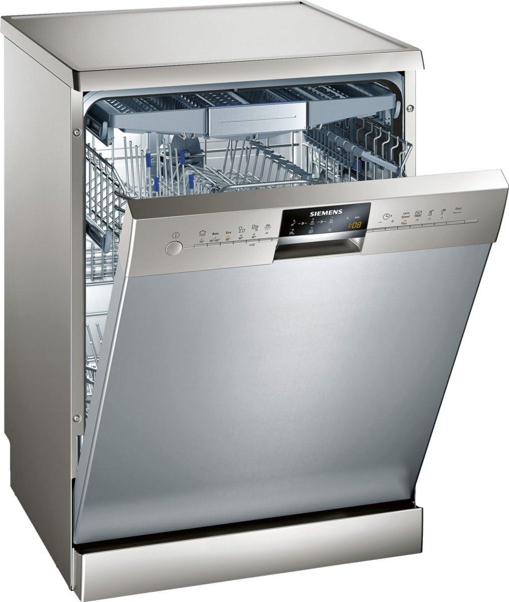 Siemens SN26P892EU - Lavavajillas Sn26P892Eu Con Sistema De Secado ...