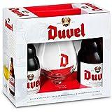 ベルギービール デュベル 2本入りギフトボックス