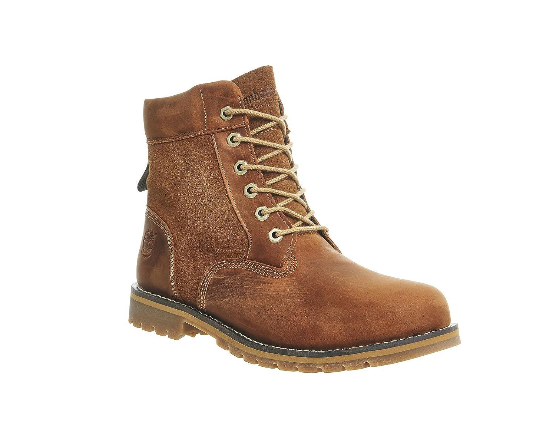 Timberland Boots LARCHMONT: : Schuhe & Handtaschen