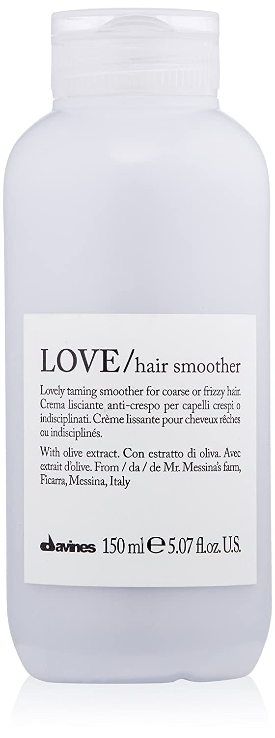 Davines Essential Haircare LOVE / Hair Smoother - Lovely Taming Smoother 150ml/5.07oz 8004608242437