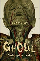 That's My Ghoul Paperback