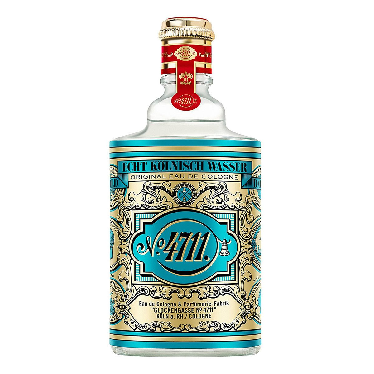 4711 By Muelhens For Men. Eau De Cologne Splash 27.1 Fl.Oz by Muelhens